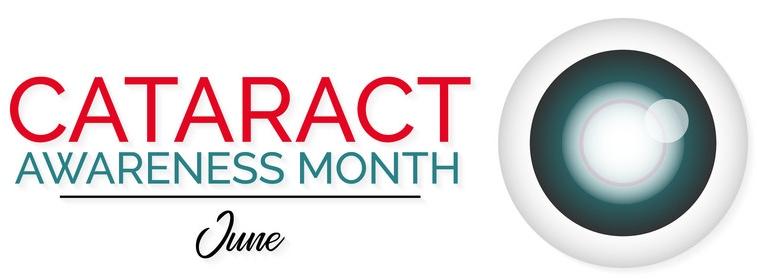 Cataract Awareness Month 2021
