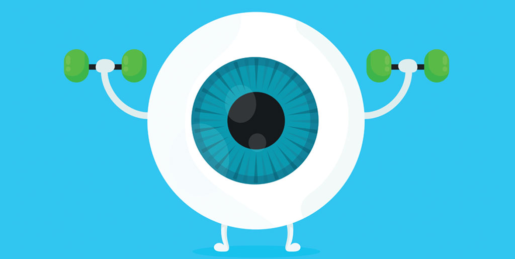 Vision Health Month