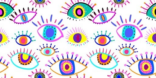 Did you know these fun facts about the eye???